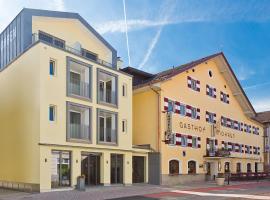 Hotel Zum Mohren, Reutte