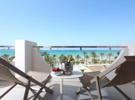 Hotel Playa Golf, ปลายาเดปัลมา