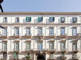Hotel Principe Napolit'amo