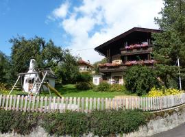 Ferienwohnungen am Bauernhof, Rangersdorf
