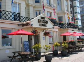 Kings Hotel