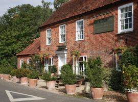 The Royal Oak, Yattendon, Frilsham