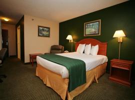 Americas Best Value Inn Louisville, Louisville
