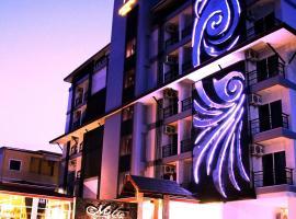 Metro Hotel & Spa