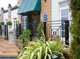 Best Western Park Hotel, Falkirk