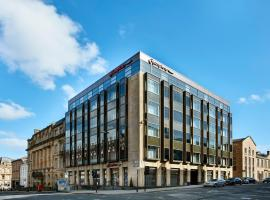 Hampton by Hilton Glasgow Central, กลาสโกว์