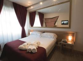 IH Hotels Milano St. John, Sesto San Giovanni