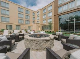 Courtyard by Marriott Nashua, Nashua