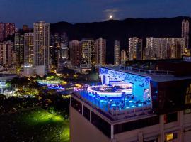 The Park Lane Hong Kong, a Pullman Hotel