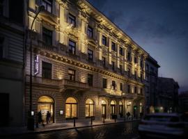 COSMOPOLITAN Hotel Prague, ปราก