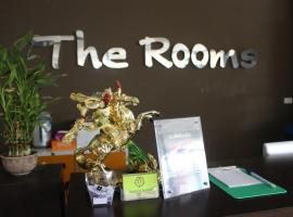 The Rooms Residence
