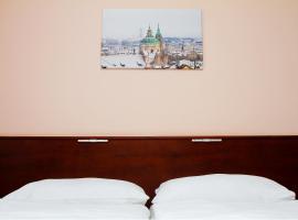Hotel Inturprag