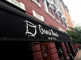 Hotel Grand Barão