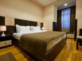 Hotel Lilia Yerevan