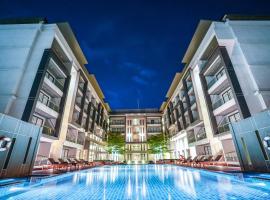 Serenity Hotel and Spa Kabinburi, กบินทร์บุรี