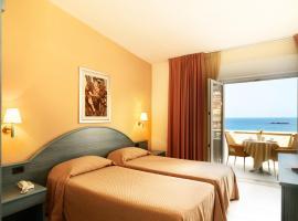 Hotel & SPA Riviera Castelsardo, Castelsardo