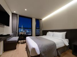 Benikea Premier Hotel Yeouido