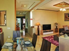 Aparthotel Les Oliviers Suites & Spa
