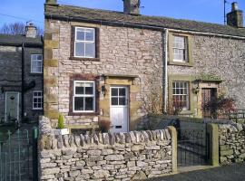 The Cottage, Earl Sterndale, Buxton