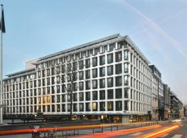 Courtyard by Marriott Brussels EU