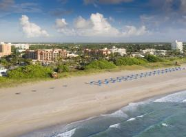 Marriott Delray Beach, Delray Beach
