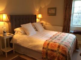 Churchbank Bed and Breakfast, Beaumaris