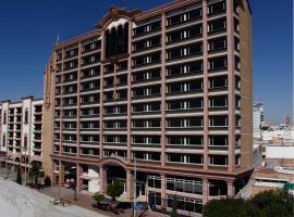 Hotel Real Plaza Aguascalientes