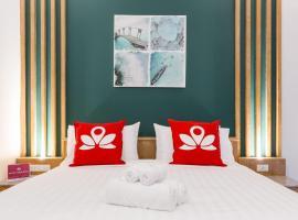 ZEN Rooms Takua Thung Road