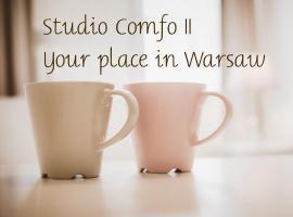 Studio Comfo II