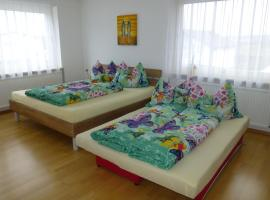 Appartement Karin, Ludesch
