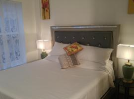Tiffiny Two Bedrooms