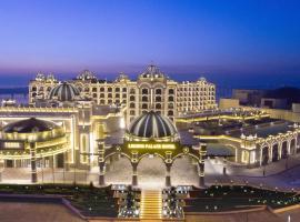 Legend Palace Hotel
