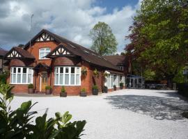 Grove Guest House, Wrexham