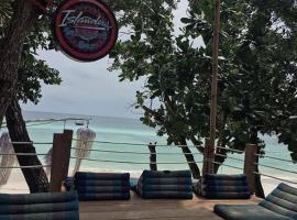 The Islanders Resort