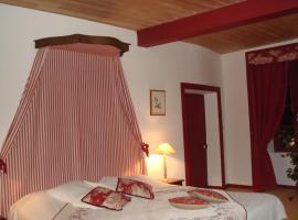La Maison de Justine, Murat