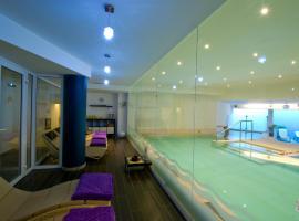 Hotel Oasi Wellness & Spa