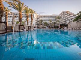 Rimonim Eilat Hotel
