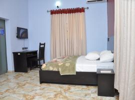 Pectoria Guesthouse