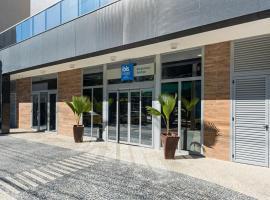 Ibis RJ Budget Praia de Botafogo