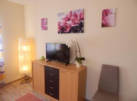 Wehr Orchidee Apartment, Wehr