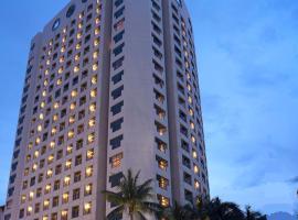 Ambassador Row Hotel Suites by Lanson Place, กัวลาลัมเปอร์