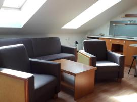 Školiace stredisko IVeS