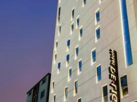 Delight Hotel Jamsil