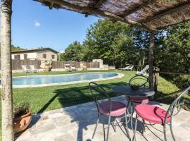 spoleto swimingpool villa le querce, Spoleto