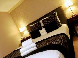 Chabanettes Hotel & Spa, Auzelles