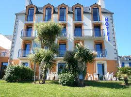 Appart' Hôtel Bellevue, Camaret-sur-Mer