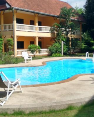 Sabai Apartment