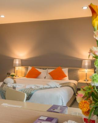 The Smart Hotel Hat Yai