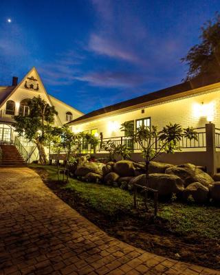 Dream Cottage Boutique Resort