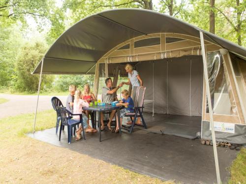 Country Camp Camping Stortemelk